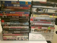 Dvds for sale Los Angeles, 91605