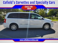 Chrysler-Town and Country-2014 Summerville
