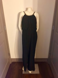 EMMA & MICHELE Cropped Jumpsuit! Indianapolis, 46204