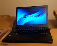 Brand New-i5Acer laptop-Box just opened-Super Fast