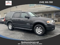 2007 Ford Expedition for sale Stafford