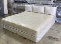 Quality King Mattress Sets Financing & Same Day Delivery Available Atlanta, 30318