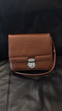 Russell and Bromley Leather Bag  Mississauga, L5E 2G8