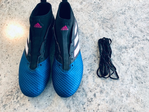 Adidas 17.3 soccer cleats