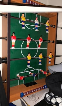 Foosball table  Surrey, V4A 1X6