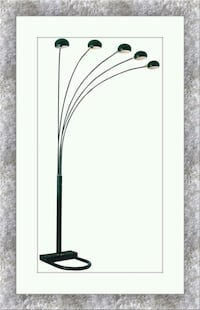 5 arc spider lamp brand new  Gaithersburg