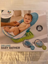Summer Infant Baby Deluxe Bather Annandale, 22003