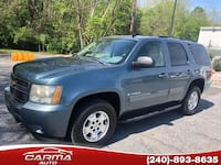 2009 Chevrolet Tahoe  Capitol Heights