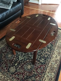 Vintage Butler Coffee Table  Great Falls, 22066
