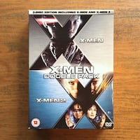 XMen Double Pack Istanbul