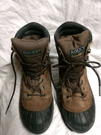 Mens Rocky work Boots  Cincinnati, 45238
