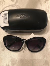 COACH Cateye sunglasses Surrey, V3W 0V9
