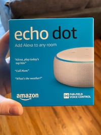 Echo dot (3rd Gen) Chicago, 60618