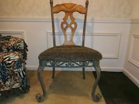 Ashley Furniture Victorian dining room 2 chairs South Bend, 46615