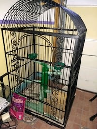 Large cage 23 km