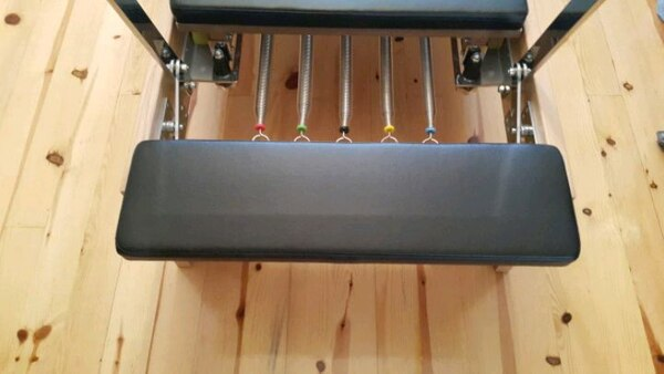 Tower Reformer Private Pilates Marka 4