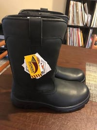 Avenger Motorcycle Boots Cocoa, 32927