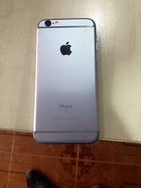 iphone 6S 16 GB uzay Grisi