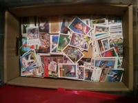 assorted baseball trading card collection Prior Lake, 55372