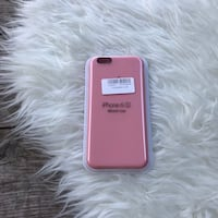 Silicone iPhone 6 Case Toronto, M4J 2Z5