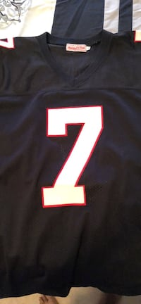 Football Jerseys - Michael Vick Ajax, L1T 4X5