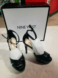 Nine West Heels BRAND NEW SIZE 5 McAllen, 78504