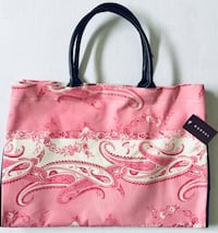 Large MURVAL Tote - BRAND NEW With Tag. See my other offers Stockton, 95209