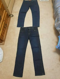 Jean's for only $10 each