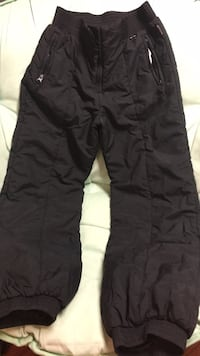 Obermeyer black ski pants size 18 New York, 11379