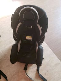 Safety 1st- 3 in 1 Car Seat  Edmonton, T6L 7H4