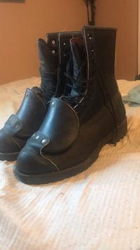 Steel toes with extra plate  Halifax, B3N 2E1
