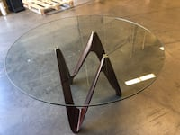 Designer dining table Richmond, V7E 3M7