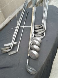 taylor made golf clubs Stanton, 90680
