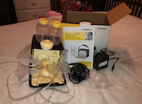 Medela breast pump  Murfreesboro
