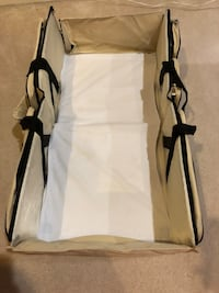 Travel bassinet Austin, 78750