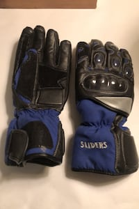 Motorcycle Gloves Chantilly, 20152