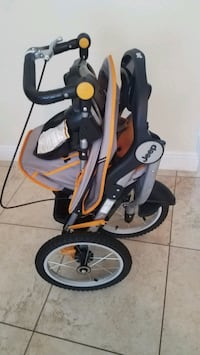 Jeep Baby Stroller Hollywood, 33024