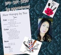 Beauty services 10% Off New Clients Fort Collins