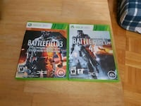 Battlefield 3 and 4 Mississauga, L5A 4A3