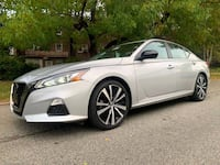 Nissan-Altima-2019 Flushing