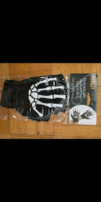 SKELETON GLOVES, PERFECT FOR HALLOWEEN OR FALL  Vaughan, L4L 5G2