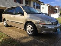 Ford - Windstar - 2001