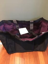 Thirty-One Soft Utility Tote Ledyard, 06339