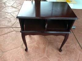 Side table furniture