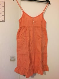 Robe corail taille 38/40 Bolbec, 76210