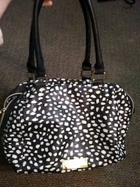 Betsey johnson purse Colorado Springs, 80915