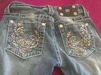 Miss Me Jeans size 25 Salinas, 93901