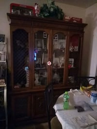 China Cabinet Muldraugh, 40155
