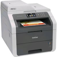 Brother LaserJet wireless printer model mfc-9130cw Ranson, 25438