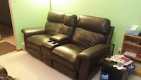 Leather rocker recliner  Saskatoon, S7J